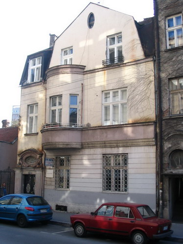 Chillton Hostel Belgrade