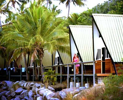 Base Backpackers -Magnetic Island