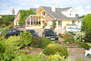 Sunnybank Bed and Breakfast