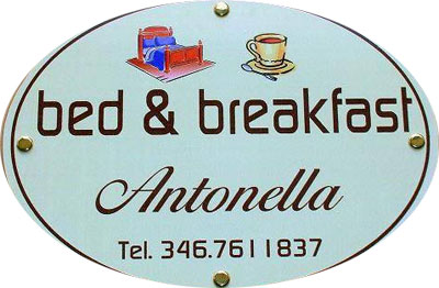 Antonella Bed and Breakfast
